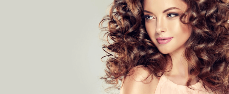 Natural Ways to Make Your Hair Thicker